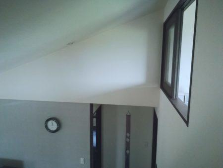 1.5階窓