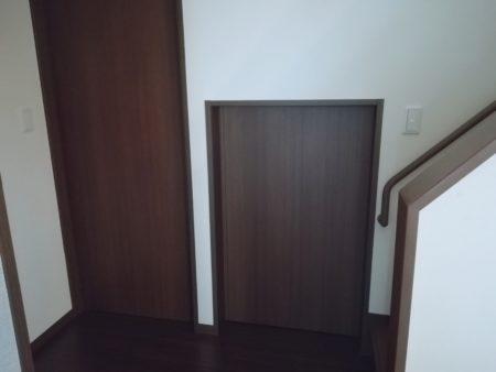 蔵の入り口
