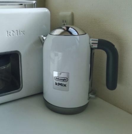 デロンギのコーヒーメーカー