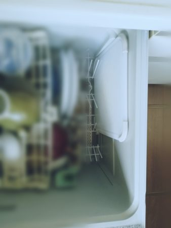 リベラリスタ グリップボードを食洗機に
